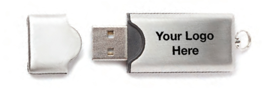 Press Thumb Drives
