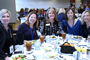 2017 PWB Awards Luncheon