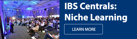 IBS19: Centrals